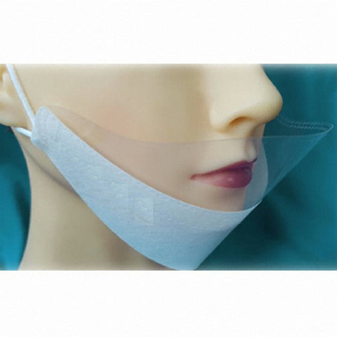 MOUTH SHIELD BX20