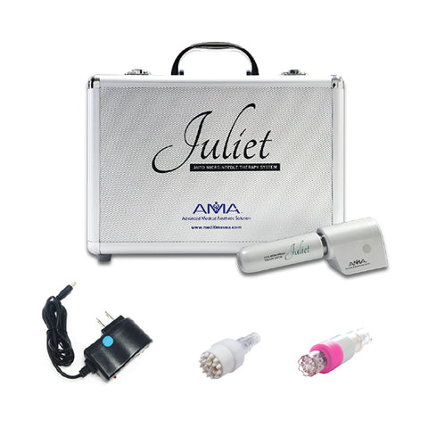 JULIET 2 - MICRO NEEDLING THERAPY SYSTEM