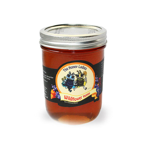 MEADOWFOAM HONEY 12 OUNCE