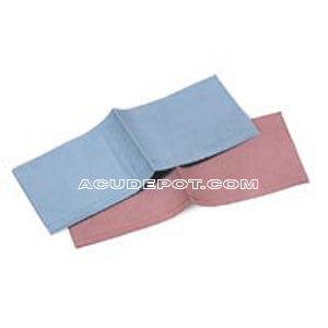 3-PLY TISSUE TOWELS - BLUE