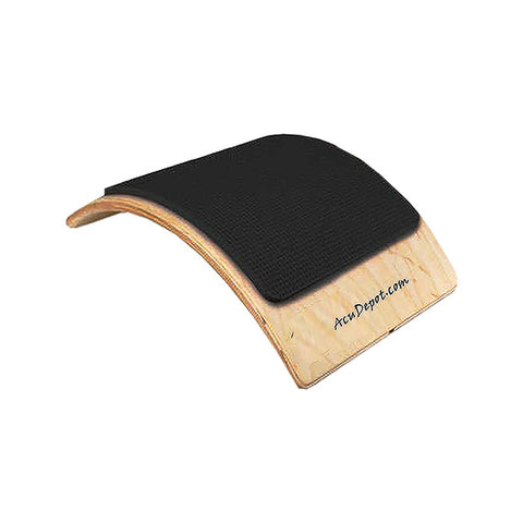 WOODEN BACK STRETCHER - BLACK COLOR ONLY(BUY 1 GET 1 FREE)