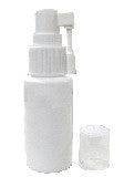 L TYPE SPRAY BOTTLE 30CC