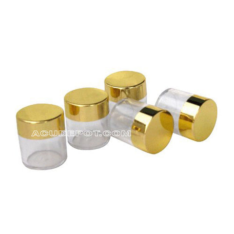 GOLDEN LID BOTTLE - SMALL