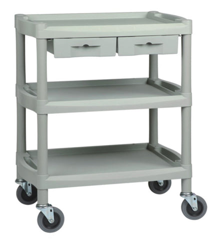 CARTAND Y201D PLASTIC CART
