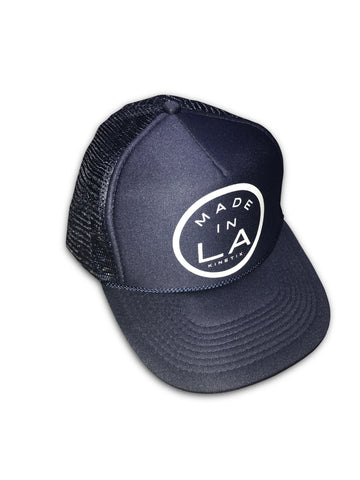 Made In La (Navy trucker)