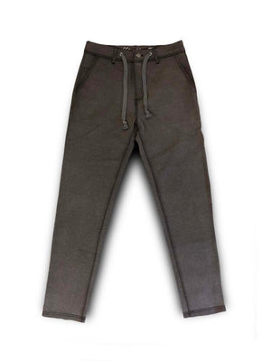 Travel Pants (Heather Grey)