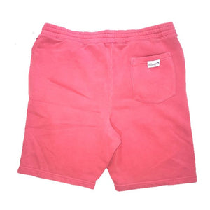 Red Pebble Shorts (Lite Red)