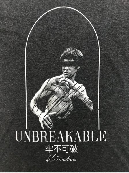 Unbreakable (Black)