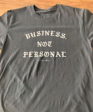 Business (Vintage Black)