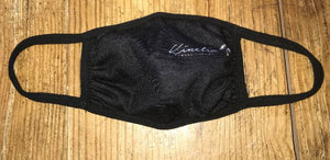Kinetix Palm Mask (Black)