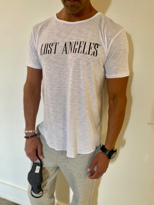 Lost Angeles (White)