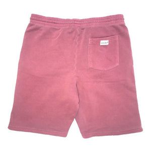 Mount Etna Shorts (Dust Red)