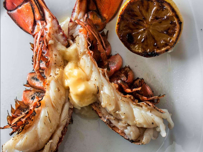 Two Quick & Easy Ways to Cook Lobster