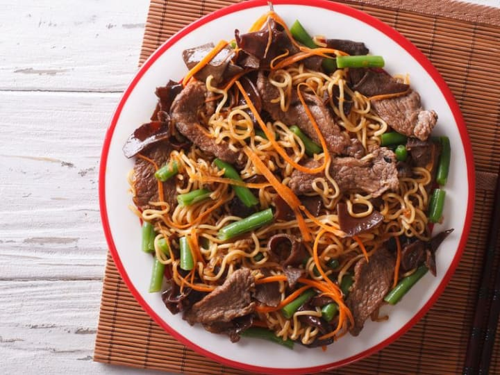 A Healthy Beef Stir-Fry Recipe You Can Turn To In A Pinch