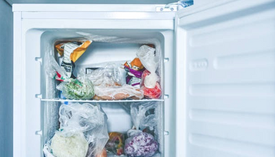 How To Stock Your Freezer For Winter