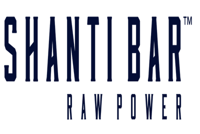 From the Greensbury Pantry: Shanti Bar
