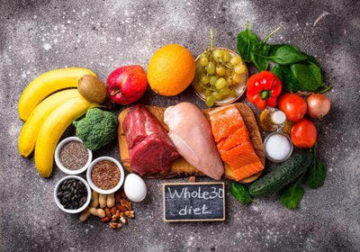 A Dietician's Perspective on Whole30