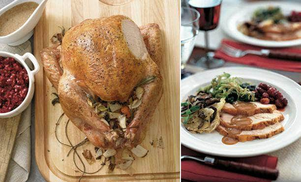 The Ultimate Thanksgiving Turkey Brine Recipe by Chef Scott