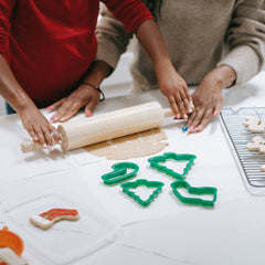 Greensbury blog 7 ways to get kids involved in the kitchen--create gifts