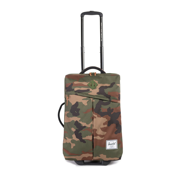 Campaign Luggage