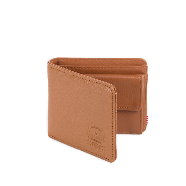 Hank Wallet | Leather Coin