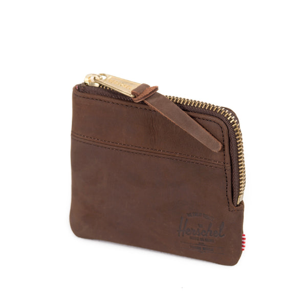 Johnny Wallet | Leather