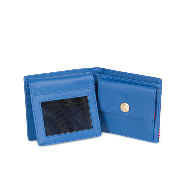 Hank Wallet | Leather L
