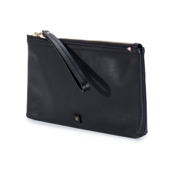 Casey Clutch | Leather