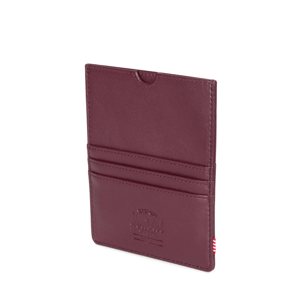 Eugene Wallet | Leather
