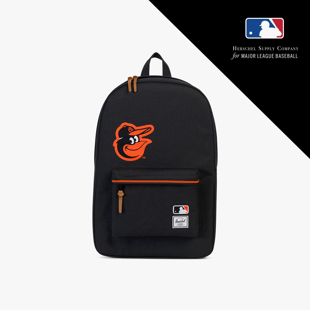 Herschel Supply Company | Major League Baseball