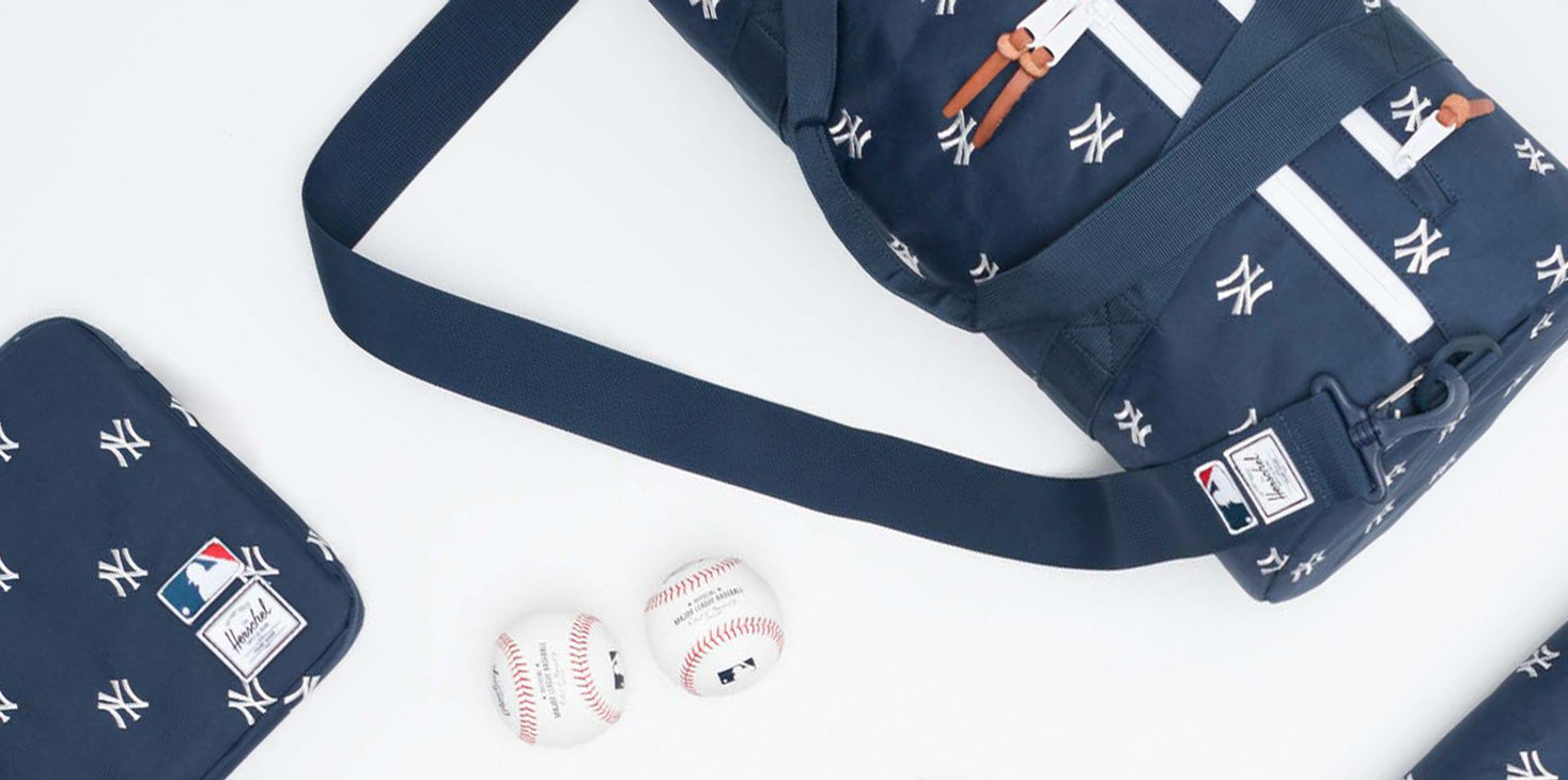 Herschel MLB New York