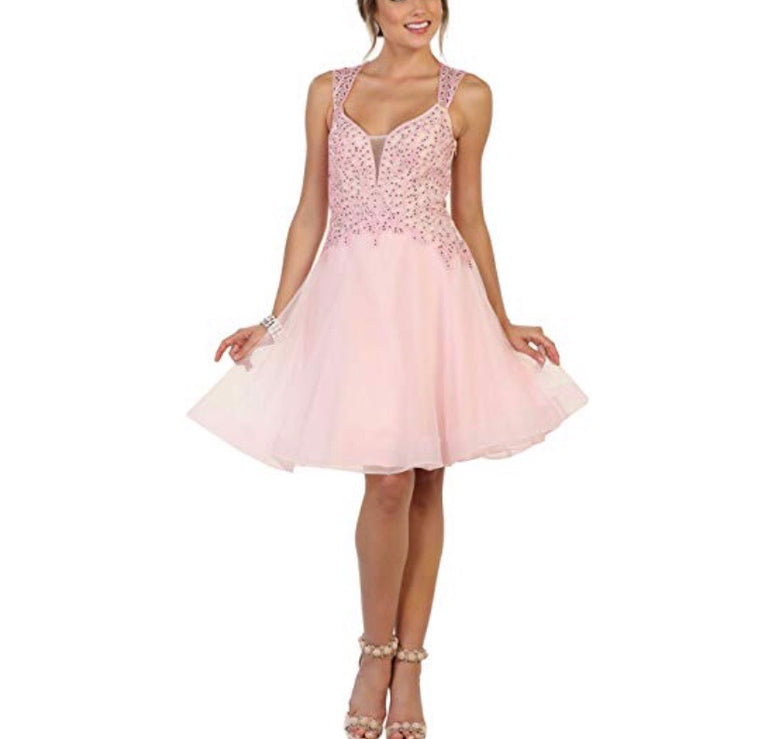 Pretty As A Princess Dress