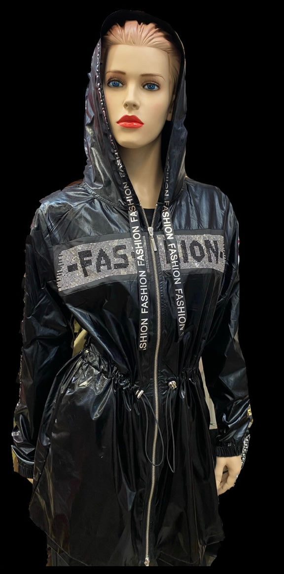 Fashion Rain Coat
