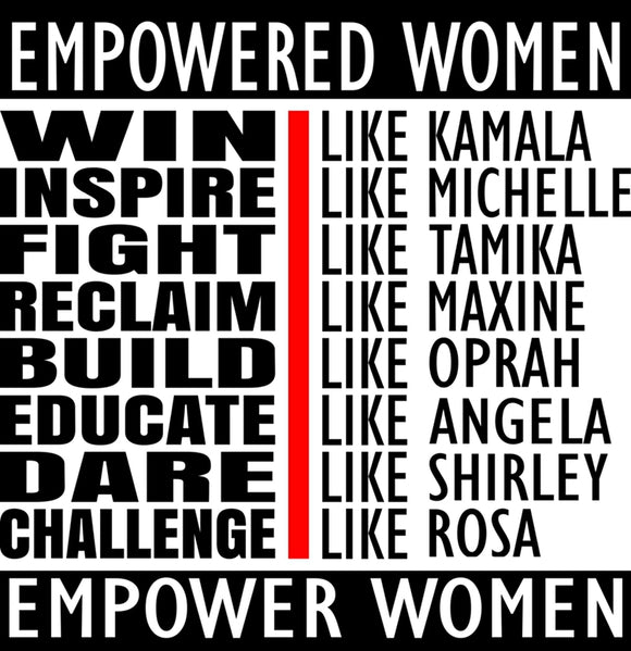 Women Empowerment Shirts