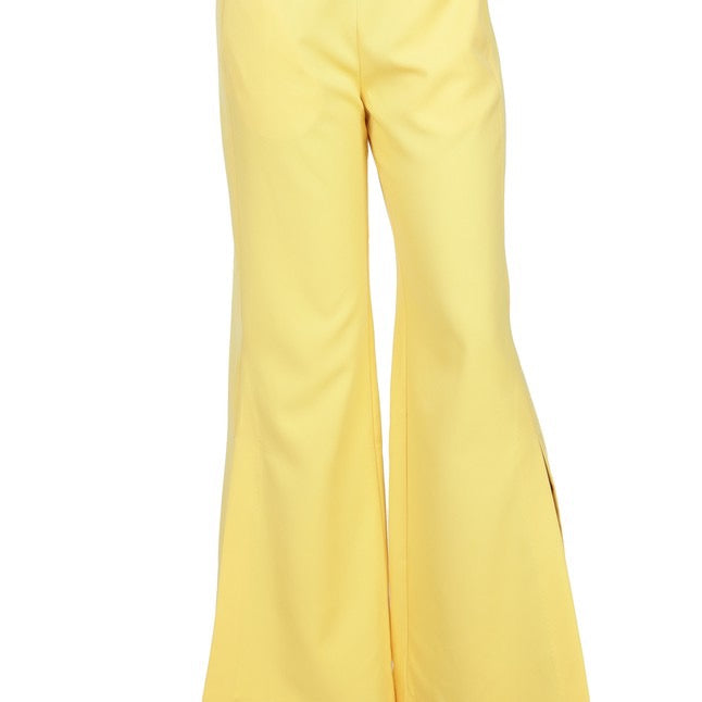 Golden Rod Dress Pants