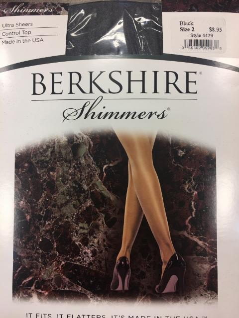 Berkshire Shimmers