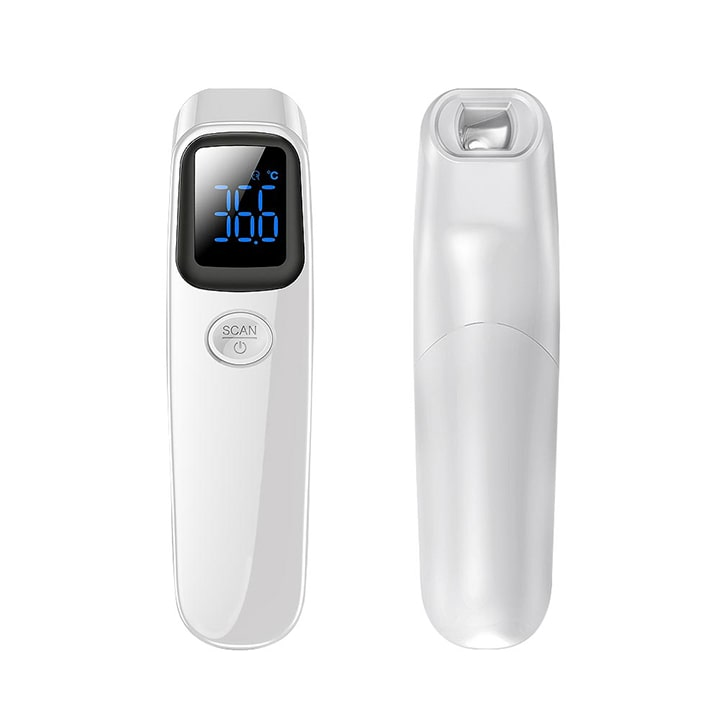 2020 Muti-fuction BabyAdult Digital Termomete Infrared Forehead Body Thermometer