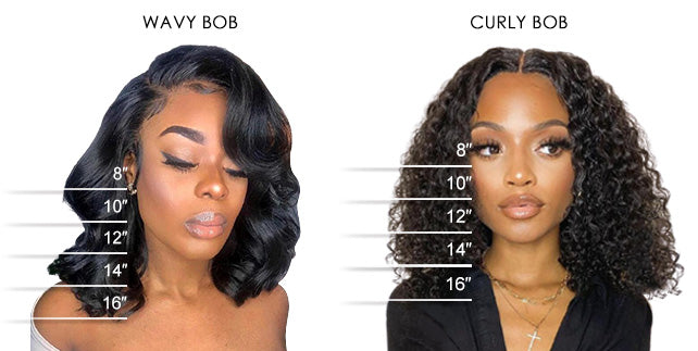 how to measure hair wig