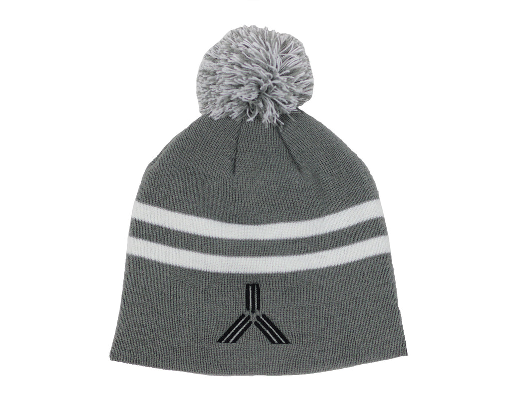 GameDay Ready Button Beanie