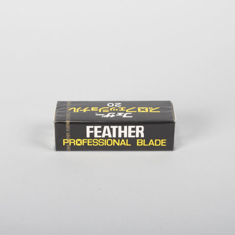 Feather Cartridge Black