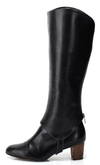 EDITOR Knee High Boot Upper