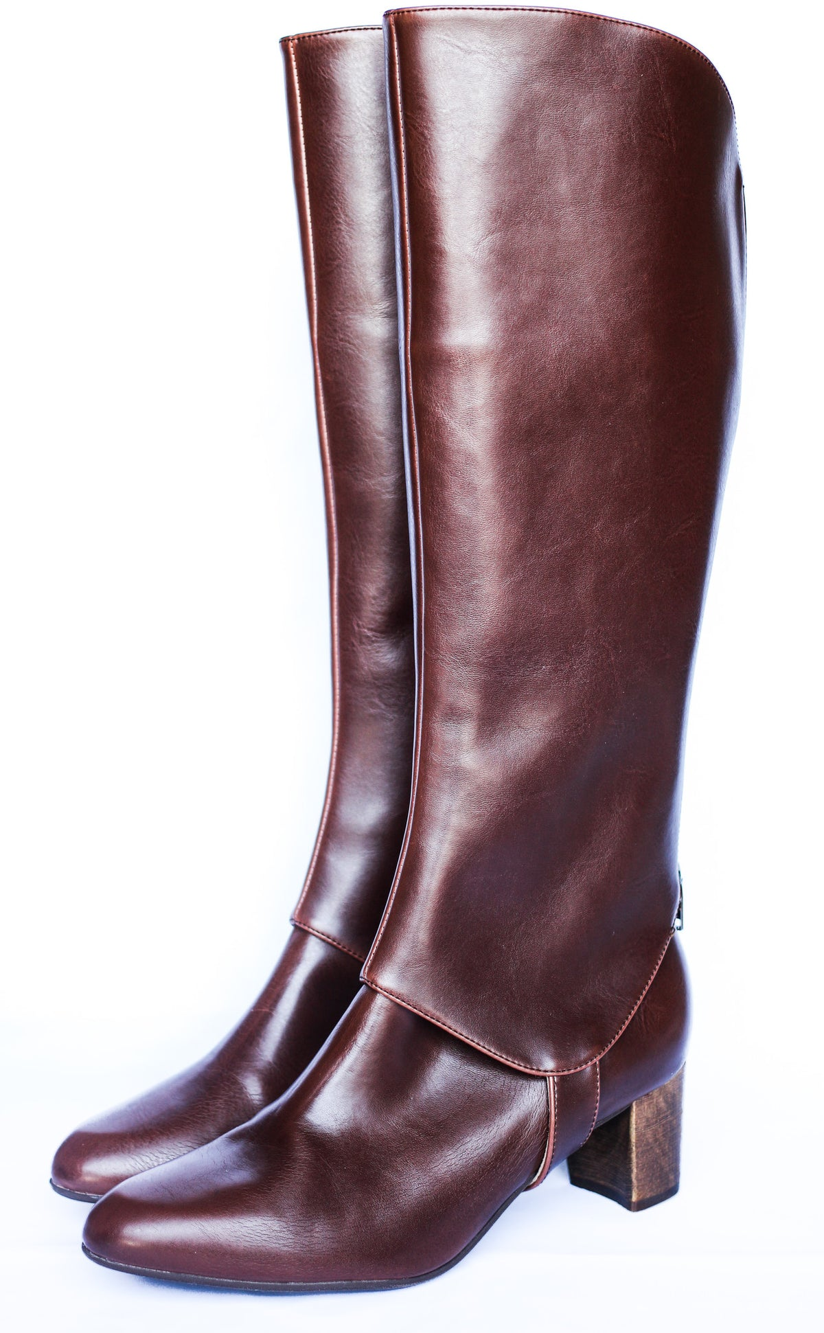 LAST CALL Over the Knee Boot Upper
