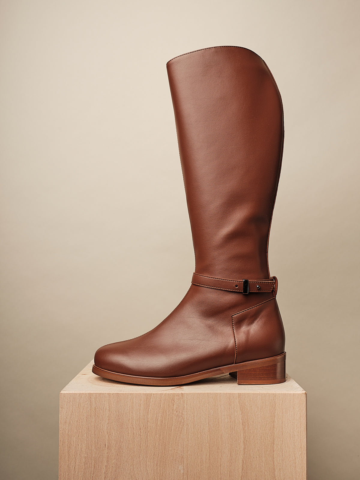 MEADOW KNEE BOOT