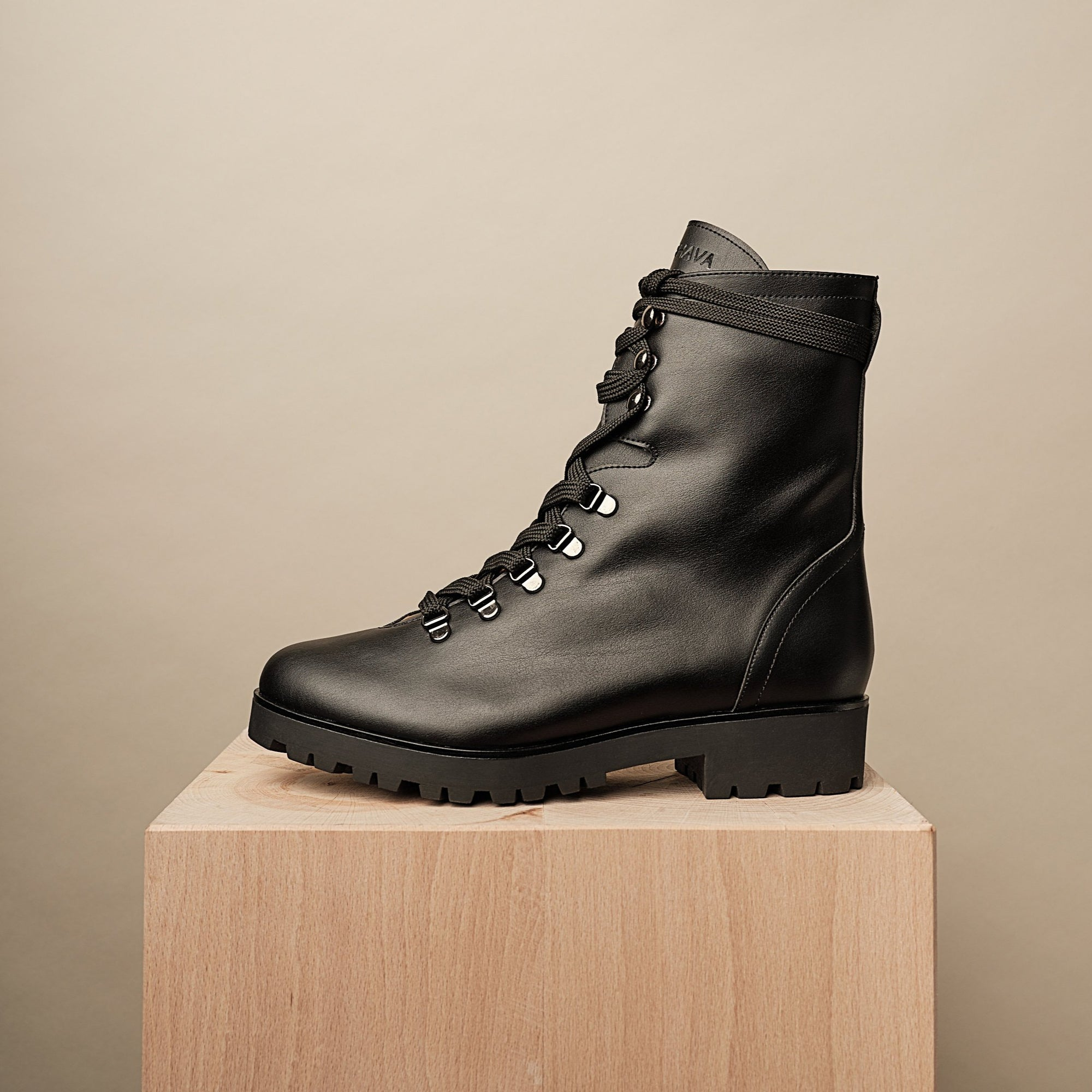 RALLY COMBAT HIKER BOOT