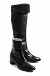 Over the Knee Boot Upper