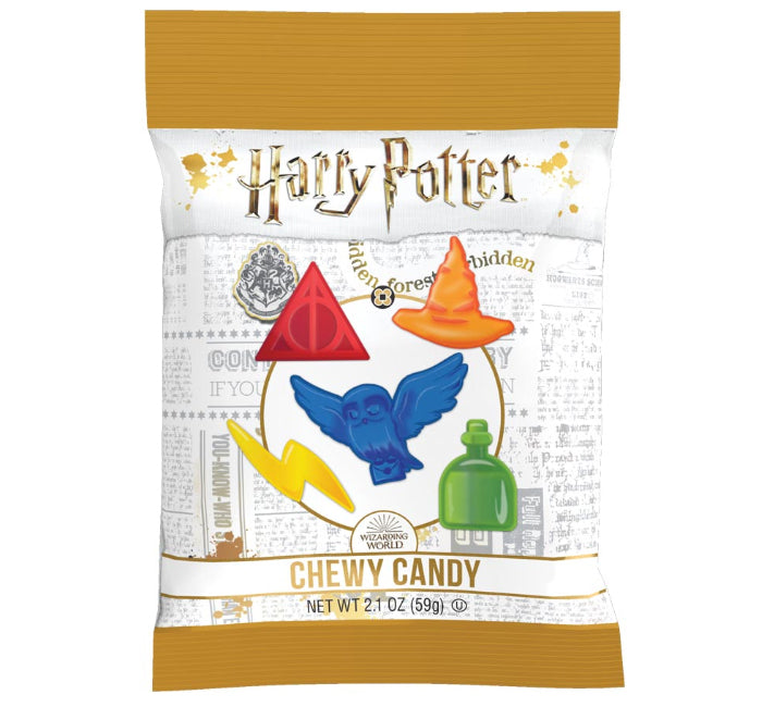 Candy - Harry Potter