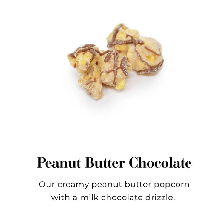 Peanut Butter Chocolate