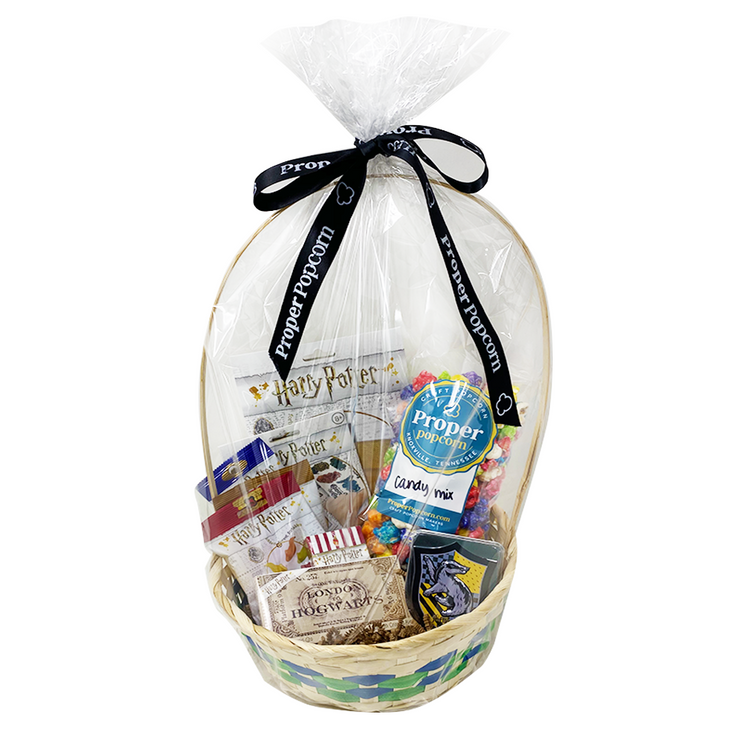 Harry Potter Easter Basket