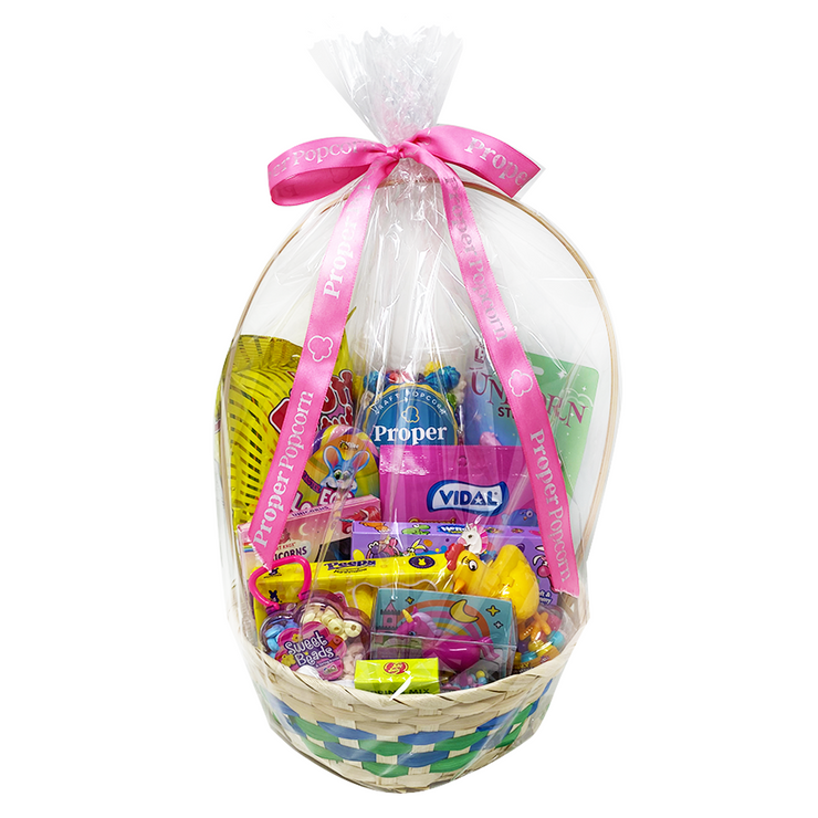 Unicorn Magic Easter Basket