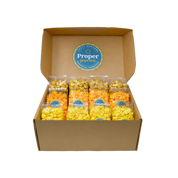 12 Pack Pint Size Gift Box